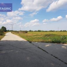 3314 - Pozemok na predaj v Komárne pre priemysel neďaleko nového mosta na predaj len za 17,- EUR/m2