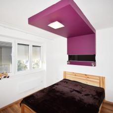 3347P - Na prenájom 2-izbový tehlový byt v centre Komárna - 60m2