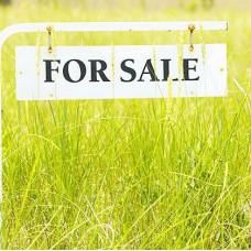 3349 - Na predaj stavebný pozemok v Kameničnej pri Komárne