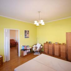 3342P - Na prenájom komfortný a úsporný 4-izbový rodinný dom v Kolárove