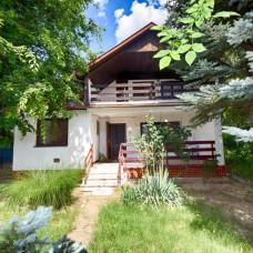 3282 - Na predaj rekreačná chata v Radvani nad Dunajom - 120m2