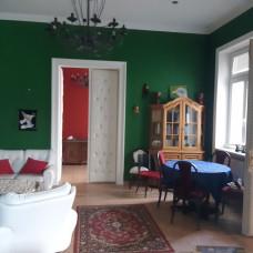 3286 - Na predaj 2 izbový meštiansky byt po kompletnej rekonštrukcii v Komárne