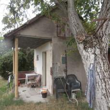 3285 - Na predaj záhrada v Komárne, Nová Stráž