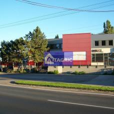 2994 - Administratívna budova v Komárne na predaj