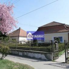 A2941 - Na predaj rodinný dom v Hurbanove