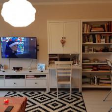 3330 - Na predaj 3 izbový tehlový byt v Komárne na Ul. Vnútornej okružnej