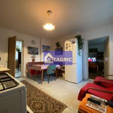 3998 - Na predaj 4-izbový rodinný dom s garážou v širšom centre KN