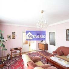 3357 - Na predaj svojpomocný tehlový byt v centre Komárna - 80m2
