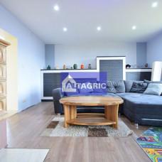 3351 - Na predaj komfortný 2+2 izbový rodinný dom vo Vrbovej nad Váhom