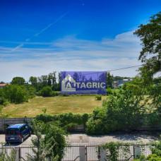 3302 - Na predaj pozemok v priemyselnej zóne v Dunajskej Strede