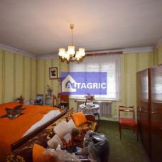 3310 - Na predaj 5-izbový tehlový rodinný dom v Marcelovej