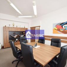 3283 - Na prenájom kancelárske priestory v tichej časti Komárna