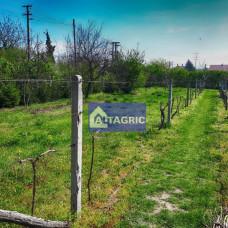 3263 - Na predaj pozemok na výstavbu rodinného domu v Moči pri Dunaji