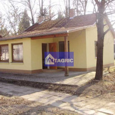 A2333 - na predaj rekreačná chata v areáli WELLNESS Patince