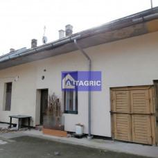 A2894 - Na predaj menší rodinný dom v centre mesta Komárno