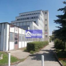 A2687 - Na prenájom kancelárske priestory v centre mesta Komárno