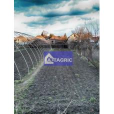 3138b - Na predaj pozemok s rodinným domom a záhradou v Moči 967m2