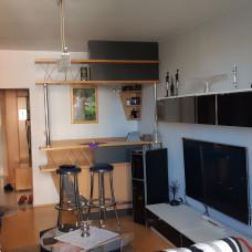 3364 - Na prenájom komfortný 3 izbový byt úplným zariadením v Komárne