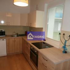 3363 - Na prenájom 3 izbový byt s terasou  v Duna1 v Komárne