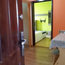 3362 - Na predaj priestranný 2 izbový byt s balkónom v Komárne na Ul. Meštianskej