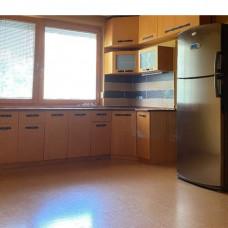 3365 - Na predaj pekný 3 izbový prestavaný byt v Komárne na Ul. Rákócziho