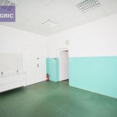 3371 Na prenájom kancelárske priestory na Dunajskom nábreží v Komárne - 50m2
