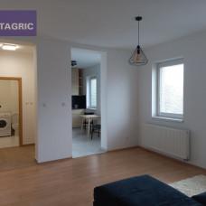 3369 - Na prenájom 2 izbový byt v novostavbe v centre mesta Komárno