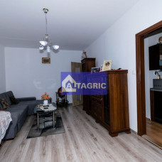 3350 Na predaj tehlový byt s garážou na Gazdovskej ulici - 53m2