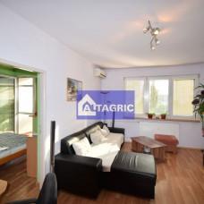 3350b Na predaj 2-izbový tehlový byt s loggiou na Gazdovskej ulici - 53m2