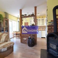 REZERVOVANÝ! - 9998 Na predaj útulný 4 izbový rodinný dom v Patinciach