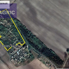 Pozemok na priemyselnú zástavbu v obci Kameničná časť Balvany aj po častiach