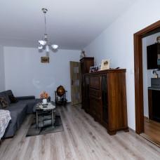 3351c Na predaj priestranný 3-izbový byt pri OD Lodiar v Komárne - 84m2