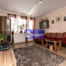 3393 Na predaj príjemný 3-izbový byt na Vodnej ulici v Komárne - 61m2