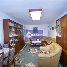 3401 Na predaj priestranný a úsporný 3-izbový byt v Komárne - 83m2
