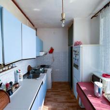3402-2 Na predaj 2-izbový tehlový byt pri trhovisku v KN - 54m2