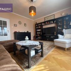 3391- Na predaj nádherný 3izbový tehlový byt po kompletnej rekonštrukcii na Ul. Damjanichovej v Komárne