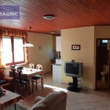 3394 - Na predaj rekreačná chata v areáli WELLNESS Patince